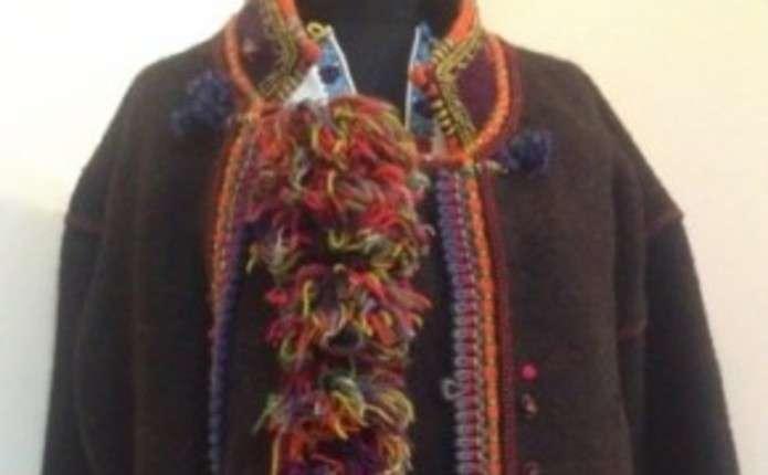 На виставці у Чернівцях представили вбрання буковинців 19-20 століття