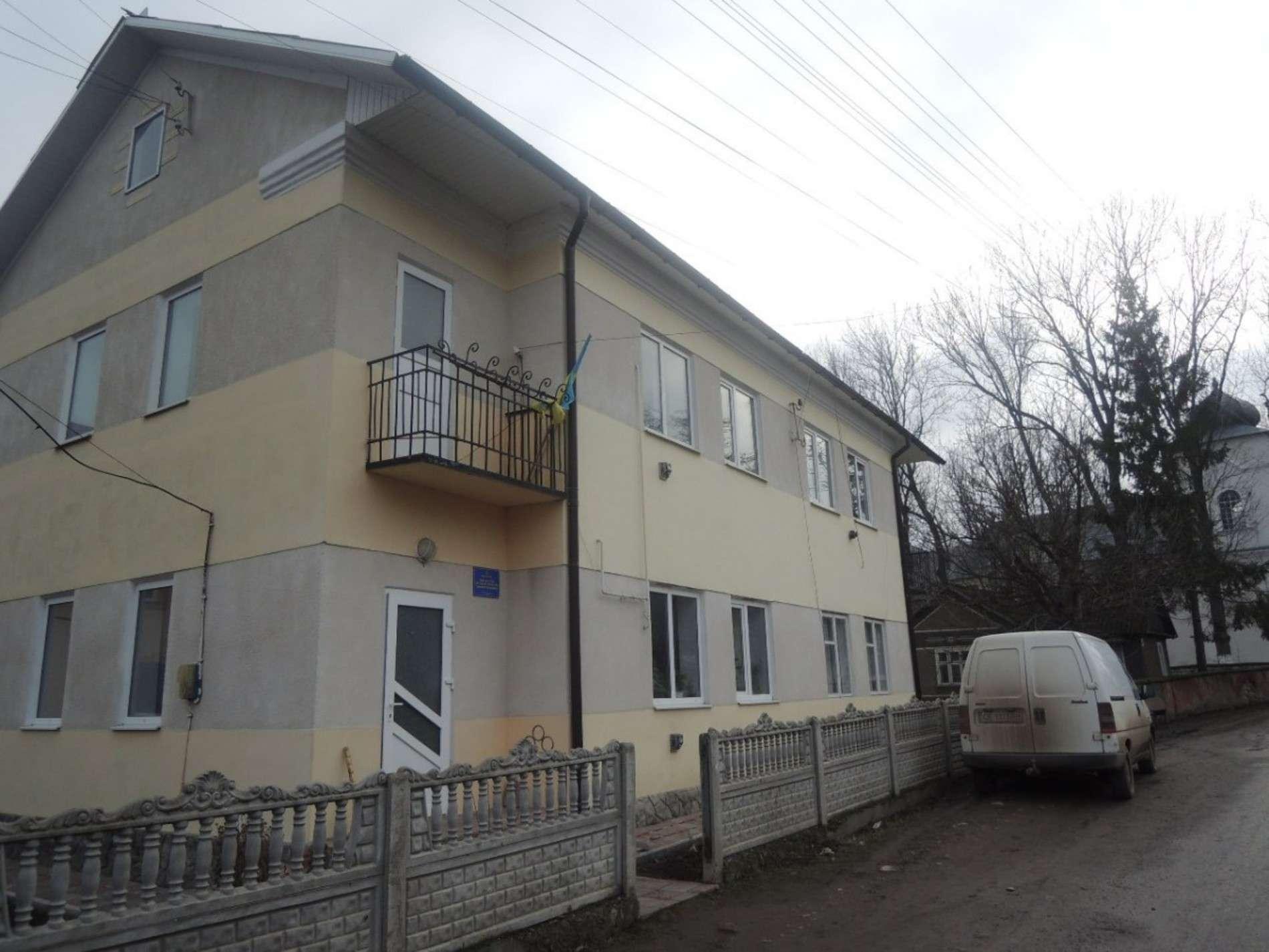 Село Василів на Заставнівщині має власну машину швидкої допомоги