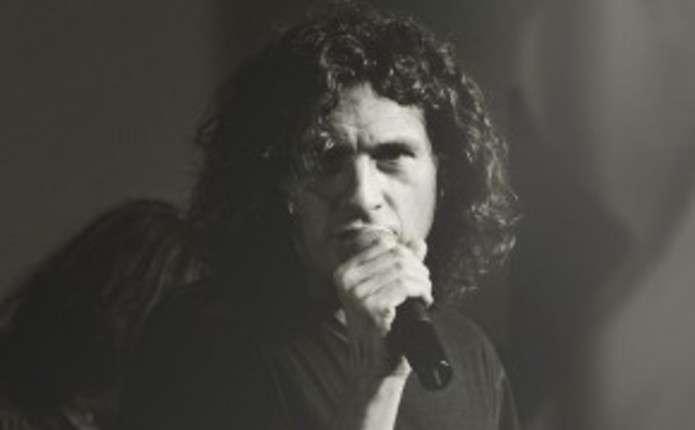 Відомого українського музиканта Скрябіна похоронять 4 лютого