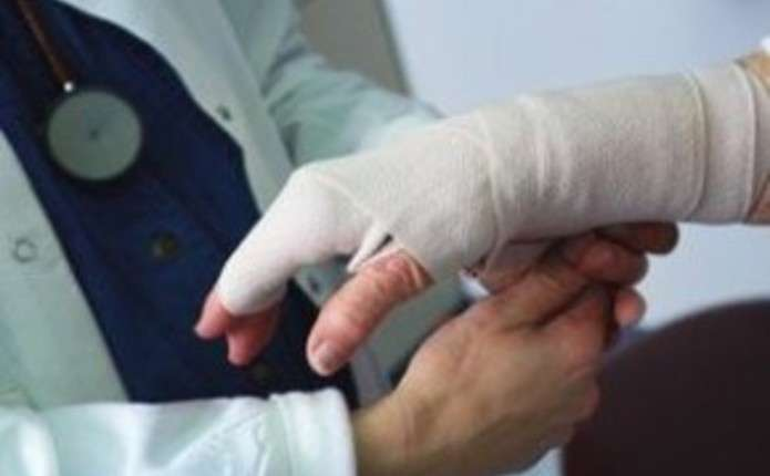 На вулицях Чернівців у січні травмувалися 216 людей