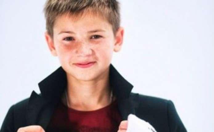 Хлопчик з буковинського села пройшов у другий етап шоу Голос країни. Діти