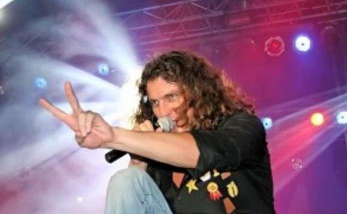 Кузьма розбився у ДТП дорогою з концерту на честь 25-річчя гурту Скрябін