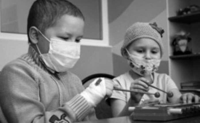 Зібрано кошти на обладнання для онкодіагностики дітей Чернівців