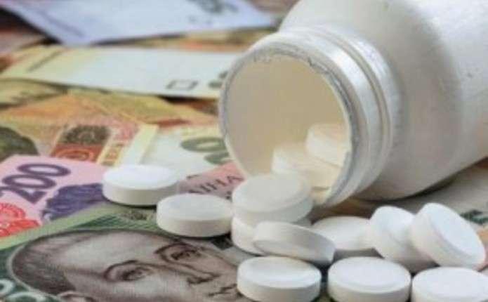 Лікарські препарати подорожчали в рази