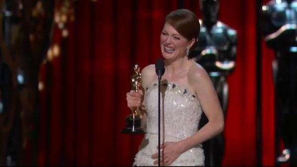 Оскар 2015: переможці і нагороди