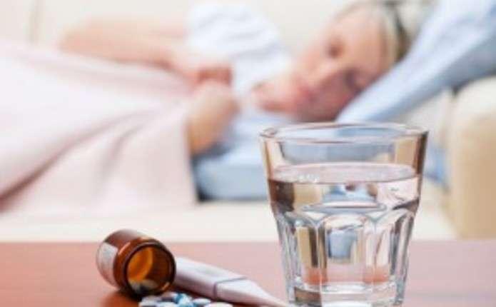 За тиждень захворюваність на ГРВІ у Чернівцях зросла на 21%