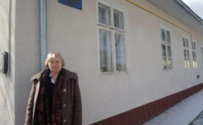 У ФАПі села Хрещатик Заставнівського району лише двоє працівників