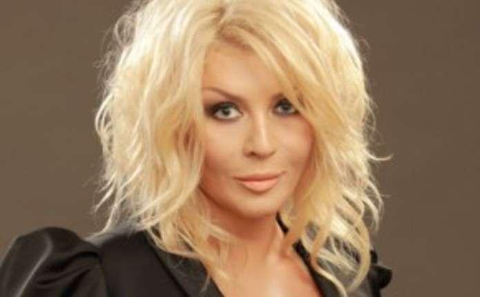 Ціни квитків на концерт Ірини Білик у Чернівцях сягають 650 гривень