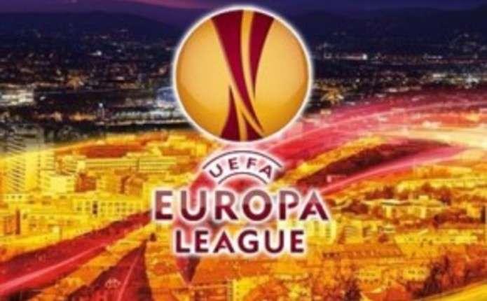 Стали відомі всі учасники 1/8 фіналу Ліги Європи