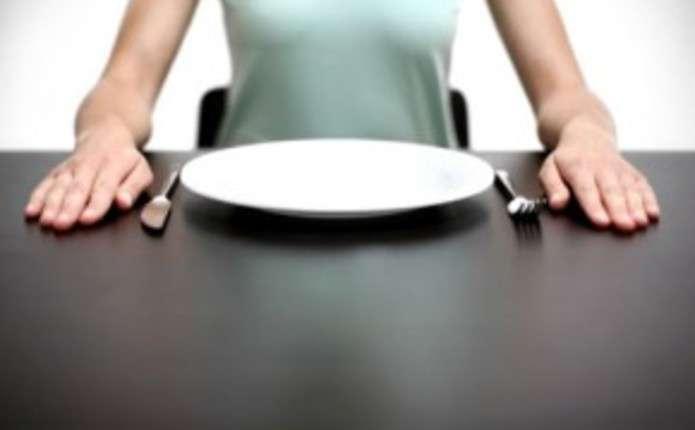 Лікуємося голодуванням