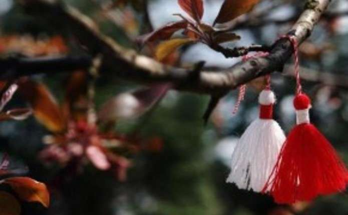 На Буковині свято зустрічі весни відзначили міжнародною виставкою
