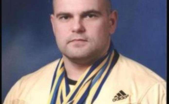 Буковинець здобув 2 місце на чемпіонаті України з жиму лежачи