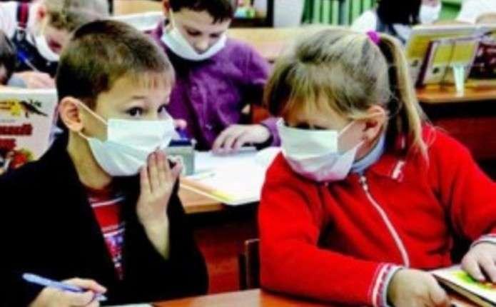 Буковинців випробовує епідемія ГРВІ