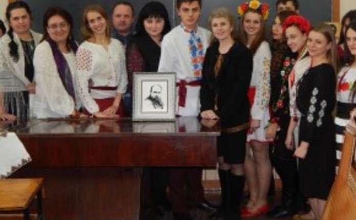 У Чернівецькому університеті визначали кращого декламатора Шевченкового слова