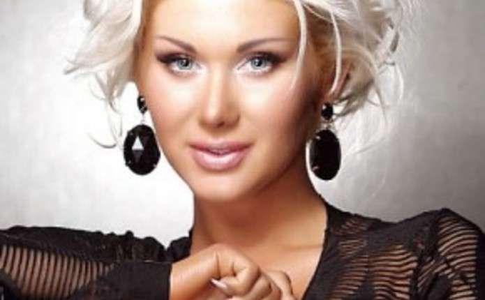 Співачка Катерина Бужинська постала у новому образі
