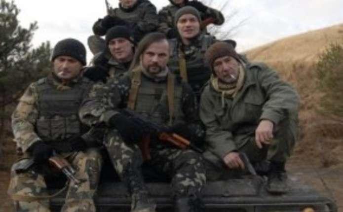 З'явився перший трейлер українського серіалу про події на Донбасі