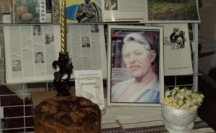 Вижниччани вшанували пам'ять почесного громадянина міста Е. Жуковського