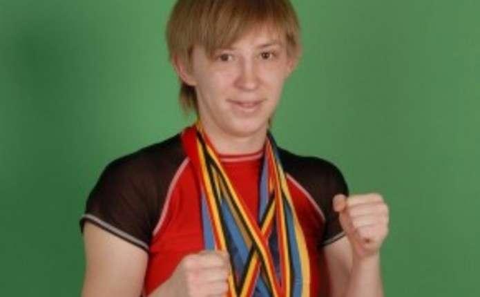 Чернівчанка А. Беженар спортивну кар'єру планує продовжити тренерською роботою