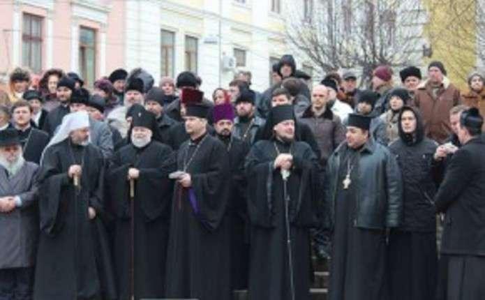 Благодійний Великодній концерт проведуть у Чернівцях