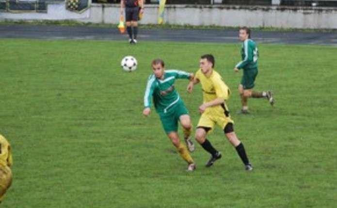 ФК Буковина перемогла у контрольному матчі тернопільську Ниву
