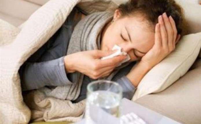 У Чернівецькій області зафіксували випадок захворювання на грип типу А