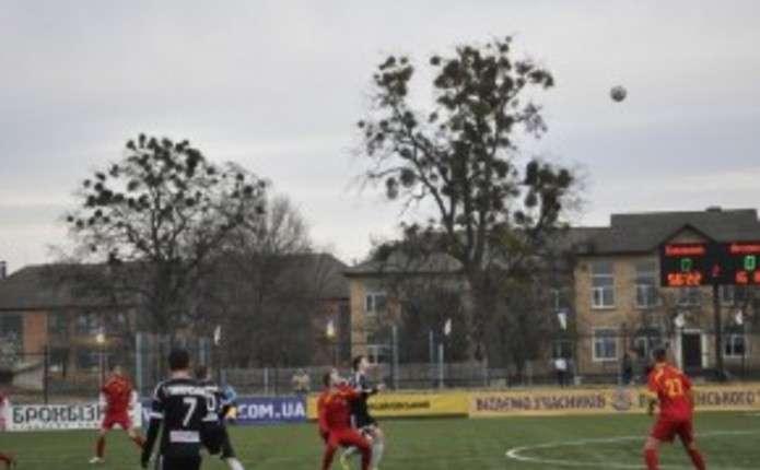19 березня чернівецька Буковина зіграє з ФК Арсенал-Київщина