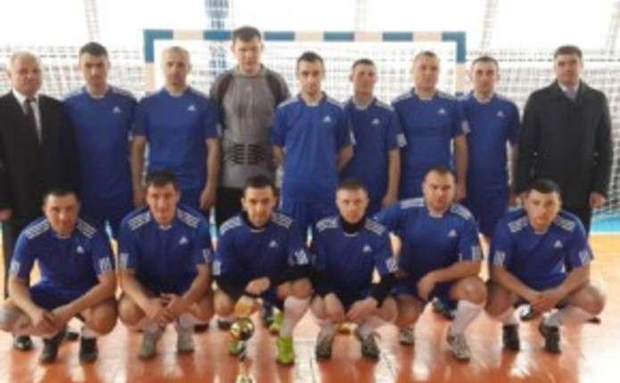 Буковинські міліціонери перемогли у благодійному турнірі з міні-футболу