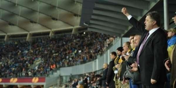 Ліга Європи: Динамо розгромило англійський Евертон з рахунком 5:2