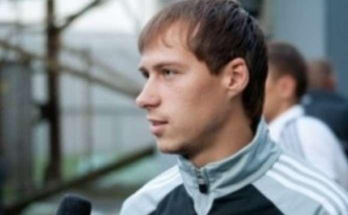 Колишній футболіст ФК Буковина гратиме за дніпродзержинську Сталь