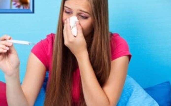 У Чернівцях зареєстрували 5 хворих на грип, серед них - немовля