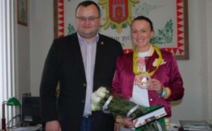 На підтримку олімпійців з бюджету Чернівців виділили 50 тис. грн.