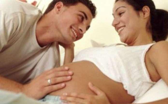 Захищайте свою дитину ще в утробі