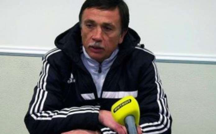 Головний тренер ФК Буковина: В наступних іграх команда додаватиме