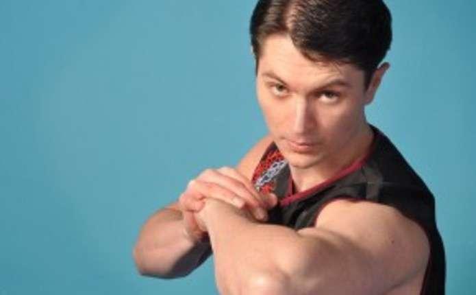 Чернівчанин Віктор Мігалчан став першим в загальному заліку з ушу