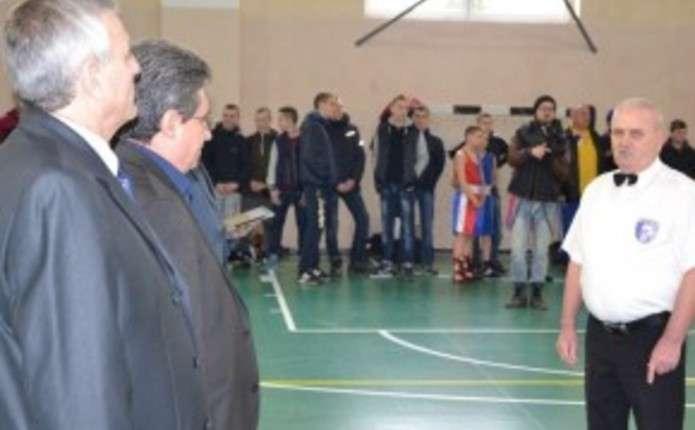 У Чернівцях на Білоруській відкрили новий спортзал
