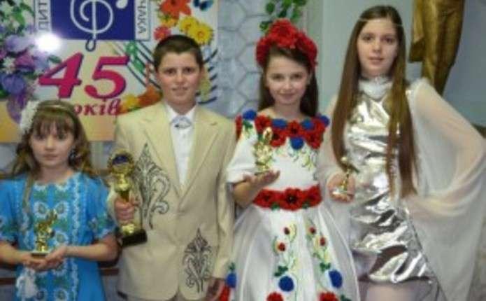 Чернівчани перемогли на Всеукраїнському конкурсі творчості