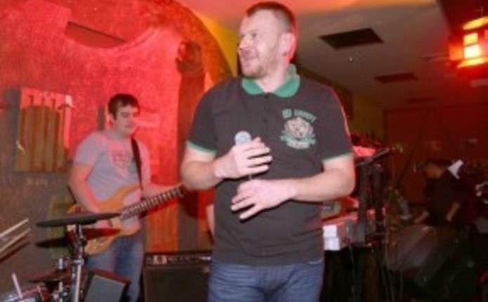 Концерт гурту Тартак у Чернівцях перенесли