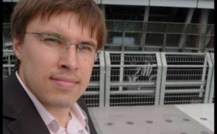 Відомий коментатор з Чернівців Сергій Панасюк помер під час гри у футбол