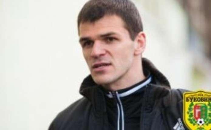 Воротар ФК Буковина вважає, що для зіграності команди потрібен час
