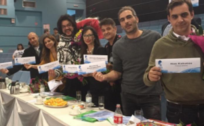Ані Лорак стала членом журі конкурсу Нова хвиля 2015