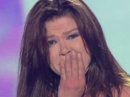 Співачку Руслану визнали найкращою переможницею Євробачення