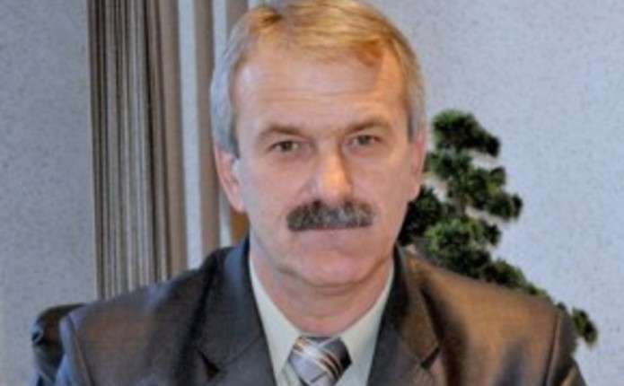 Помер один з найвидатніших гандболістів України Олександр Шипенко