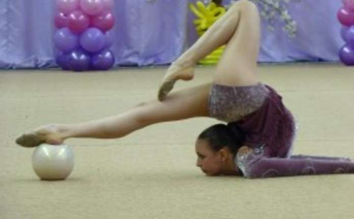 Міжнародний турнір з художньої гімнастики проведуть у Чернівцях