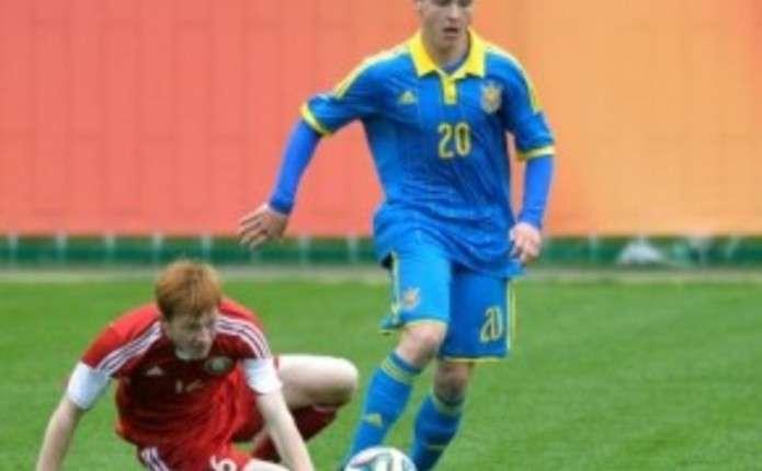 Буковинці Немтінов і Ткачук зіграли за юнацьку збірну України