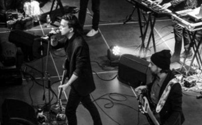 Гурт Secret Avenue вперше виступить у Чернівцях