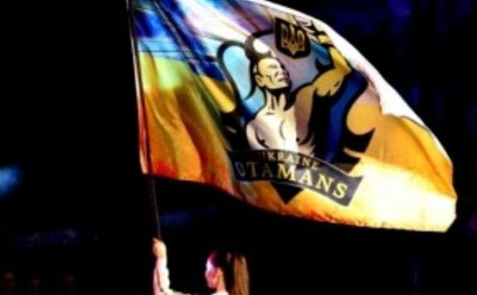Українські отамани перемогли команду боксерів Росії з рахунком 3:2
