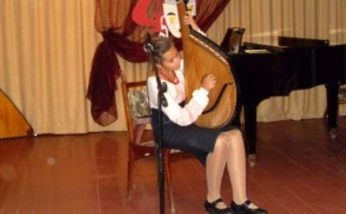 Музичні школи Чернівців влаштують творчі звіти