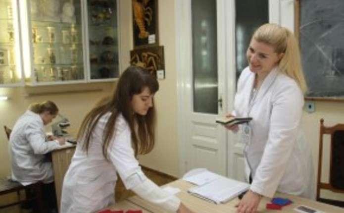 У Чернівцях відбудеться Всеукраїнська олімпіада з Медичної біології ... ab3e7239843a3