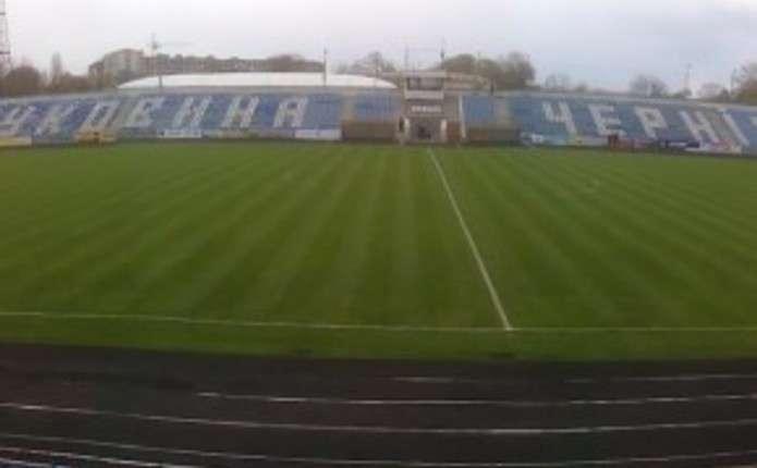На вихідних ФК Буковина зіграє домашній матч з Нафтовиком