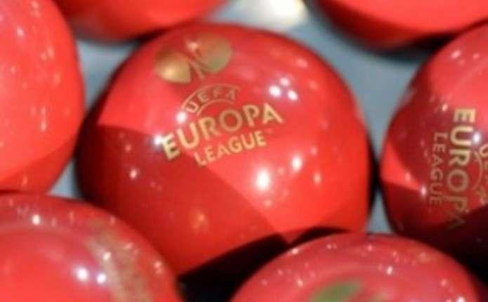 Дніпро зіграє з Наполі у півфіналі Ліги Європи